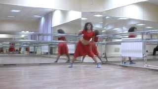Реггетон (Reggaeton).Студия Капелия. Татьяна Смирнова. Уроки Танцев в Чебоксарах