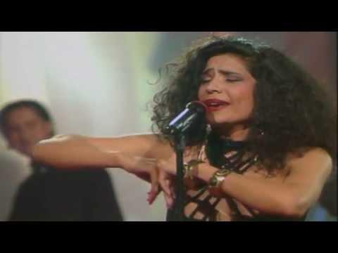 Azúcar Moreno - Bandido (Eurovisión 1990 - España)