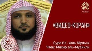 Видео-Коран — Сура 67. аль-Мульк