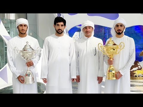 Sheikh Hamdan crown Prince of Dubai UAE  เจ้าชายฮัมดานองค์รัชทายาทแห่งดูไบ 3.7