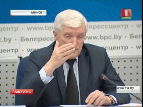 Комментарий Александра Сурикова о задержанных в Беларуси журналистах агентства Регнум