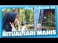 Vlog Yollanda  Ritual Khusus Kacer Joss Gandos Sebelum Di Gantang  Mp3 - Mp4 Download
