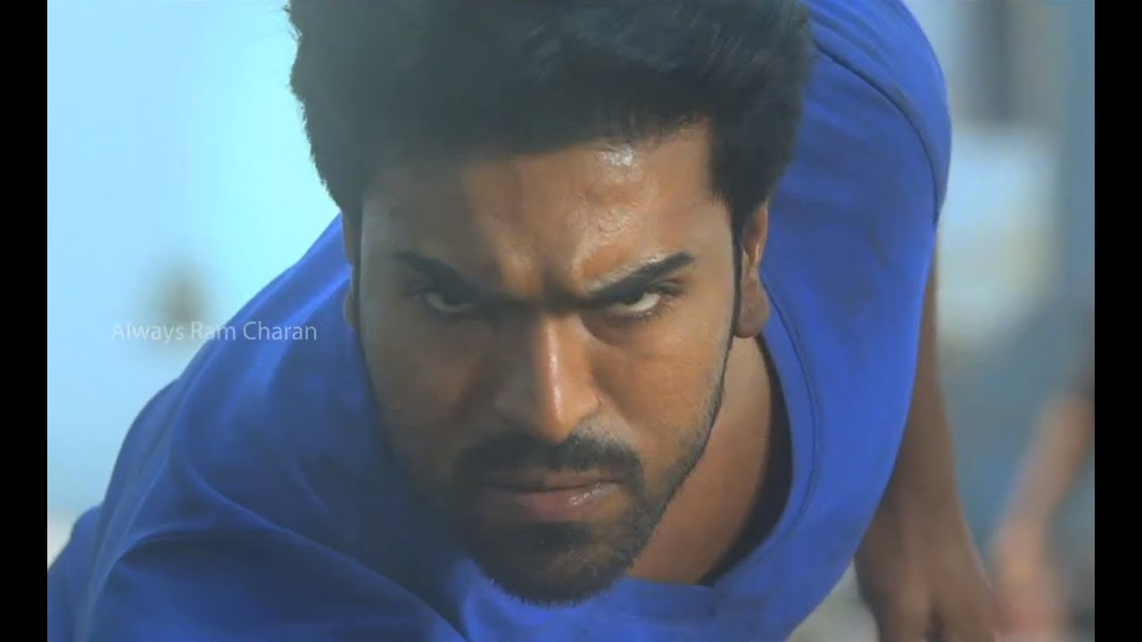 Download Yevadu Teaser HD - Check Out The Trailer Of My  Latest Movie