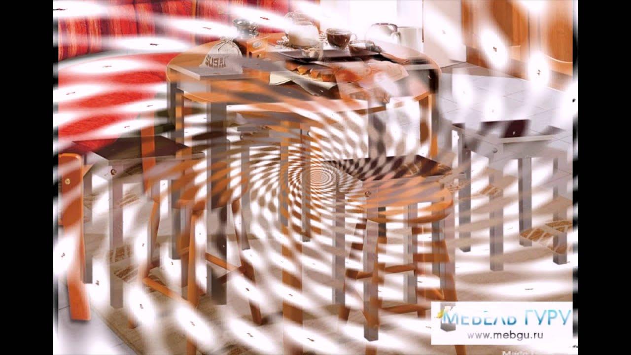 Каталог мебели «Мебель Гуру» (Москва) | Фабрика AKUR - YouTube