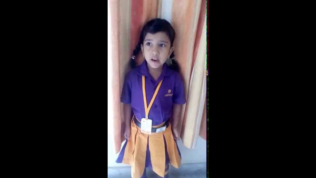 child speech on mahatma gandhi by nishkka