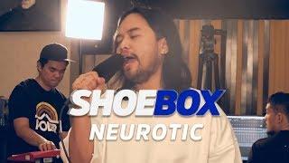 Neurotic Live at Shoebox Sessions   Shoebox #2