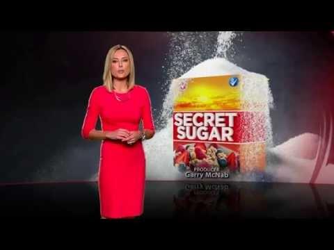 Secret Sugar - 60 Minutes
