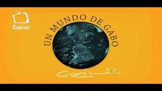 2 'Un Mundo de Gabo', la llegada de Gabo a Bogotá y su viaje por el Magdalena, capítulo 2  B G T HUM