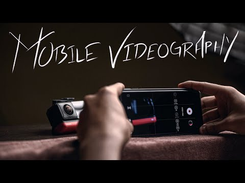 Shoot Better VIDEOS With Any Smartphone!