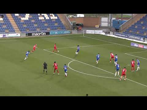 Colchester Leyton Orient Goals And Highlights