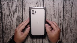 iPhone 11 Pro Max Dual Sim A2220 Unbox and quick review