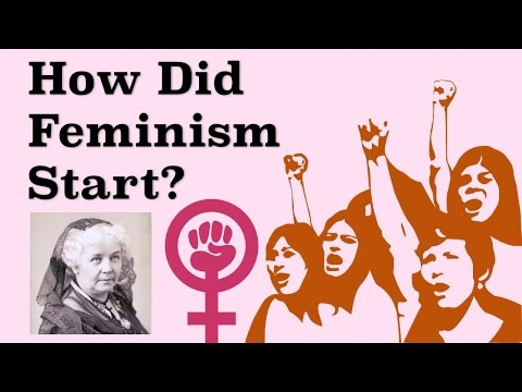 How Did Feminism Start?