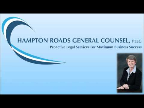 Hampton Roads General Counsel Law Firm