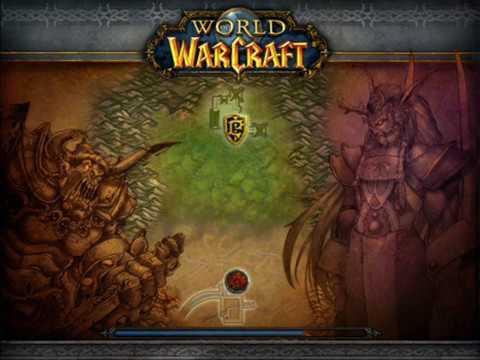 Vanilla WoW Warsong Gulch - Sword of Storms guild - Mal'Ganis