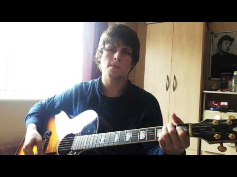 John Lennon - You Are Here Cover