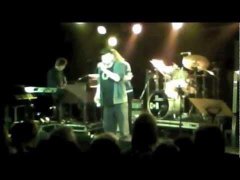 Harry Muskee, Cuby & the Blizzards Live @ Doornroosje Nijmegen 2010