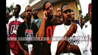 Classic DJ SCREW Instrumental Type with Lil Keke Hook