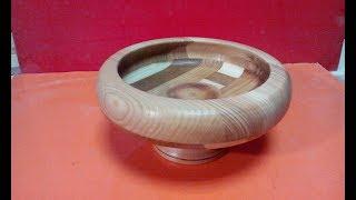 Строптивая деревяшка (The obstinate piece of wood)
