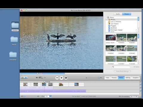 imovie hd 6.0.4 gratuit