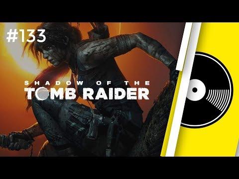 Shadow of the Tomb Raider   Original Soundtrack