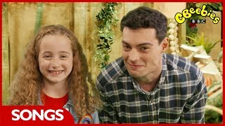 CBeebies Songs | Molly and Mack | Theme Song