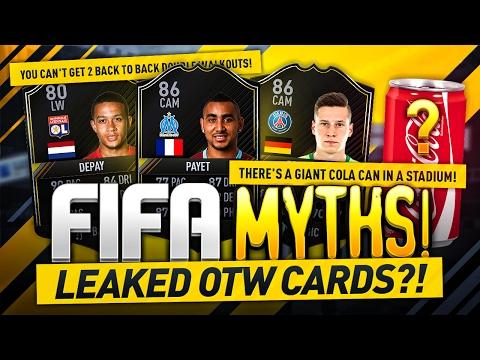 LEAKED OTW CARDS?