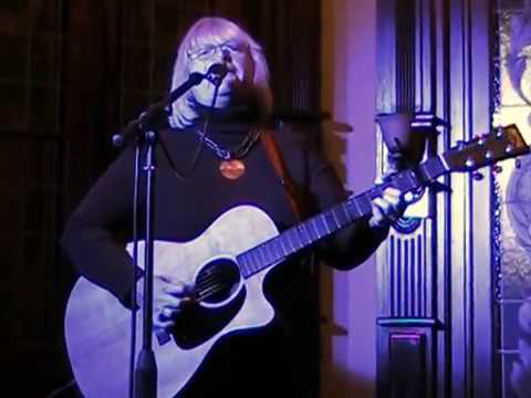 Denise Miller At The Lizzie Rose Music Room
