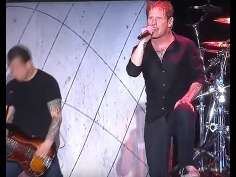 Stone Sour new 360° video Somebody Stole My Eyes - Exodus 2 special live shows!