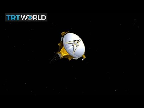 NASA Space Probe: Spacecraft survives flyby of Ultima Thule
