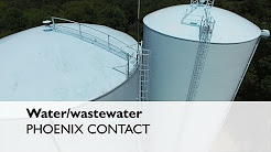Town of Wallkill upgrades water system with wireless SCADA – Phoenix Contact