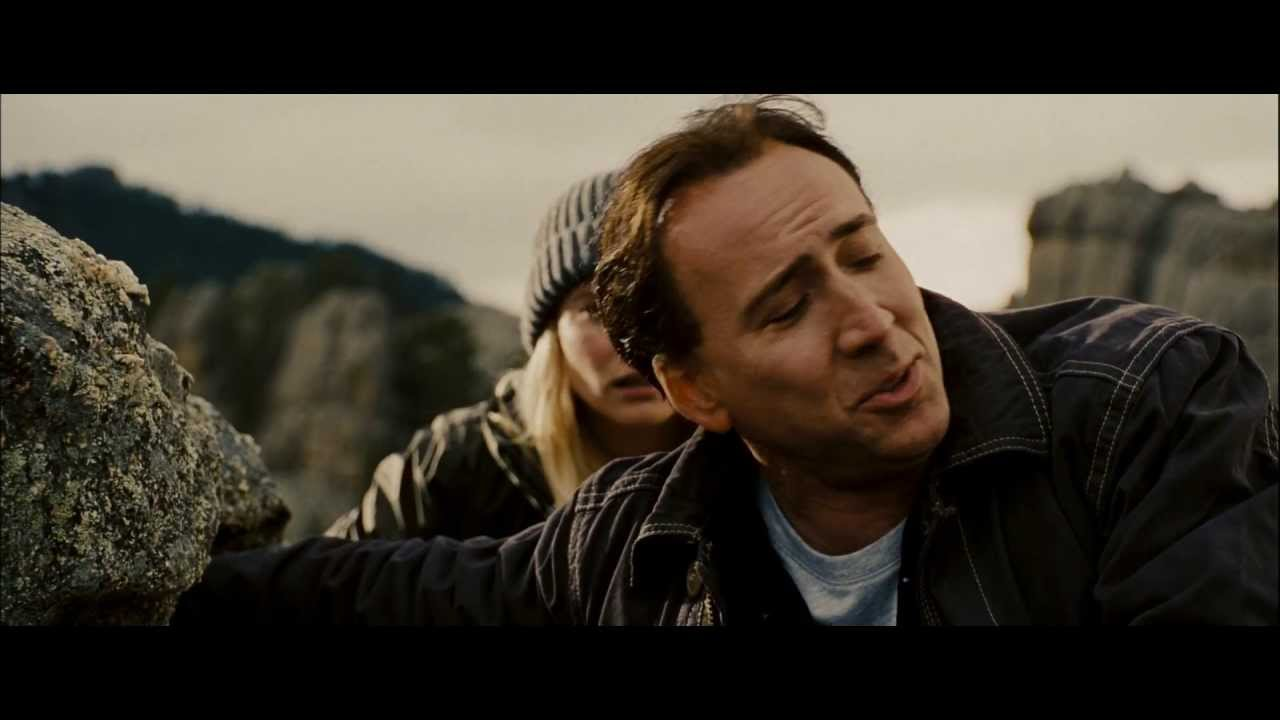 National Treasure Book Of Secrets Official Trailer 1 Hd Youtube