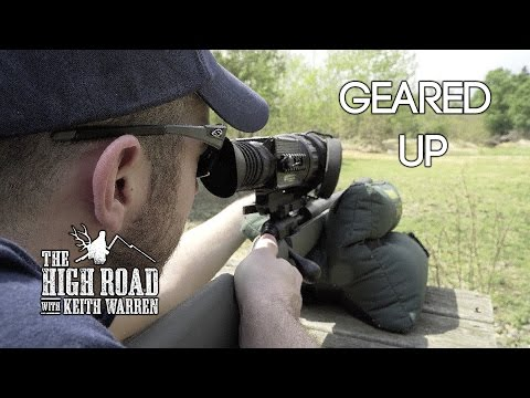 "Optics Planet uses Armasight for Hog Hunting -""Geared Up"""