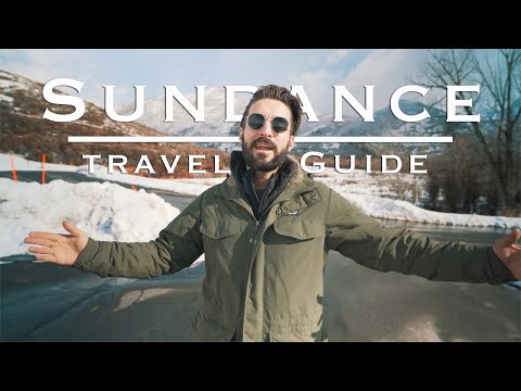 Sundance Film Festival Travel Guide | Park City & Salt Lake City