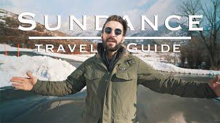Sundance Film Festival Travel Guide |  Park City & Salt Lake City