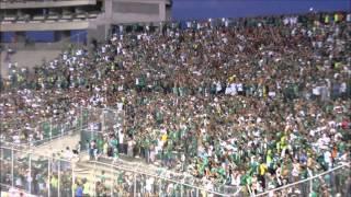 Verde solo hay uno y es del Valle | Deportivo Cali 3-1 Nacional