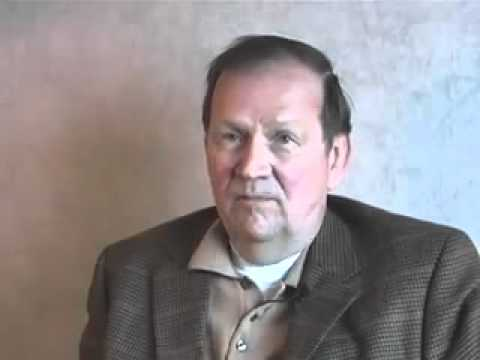 George Green Talks Cloning Presidents