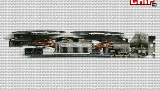 Обзор видеокарты Gigabyte GeForce GTX 660 Ti Windforce OC 2048MB GDDR5