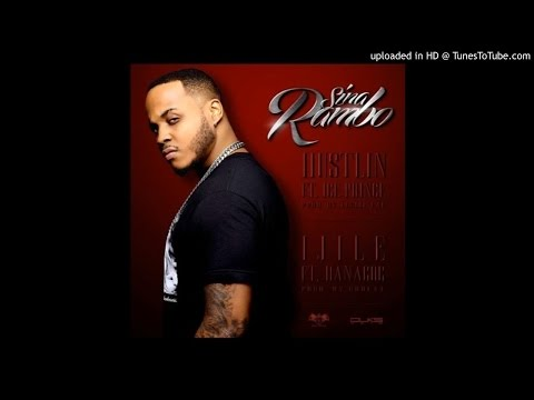 Davido's HKN Presents Sina Rambo - Hustlin' ft. Ice Prince