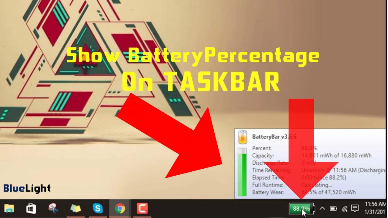 how to put youtube icon on taskbar