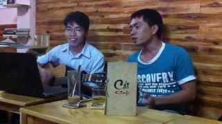 Guitar: Vầng trăng cổ tích | haidao & đồng bọn