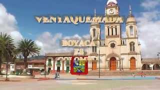 Ventaquemada Boyacá es Colombia