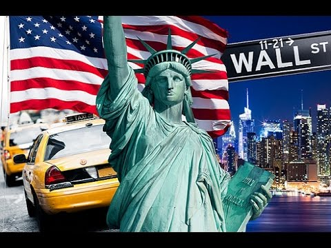 VisitTheUSA - USA Tourism Video