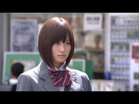 Japan's drama Q10 Eps 2