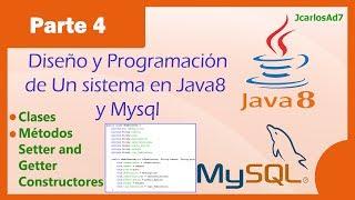 Sistema de Ventas Reserva Hotel Java 8 y Mysql (4-28)Clase Fhabitación Insertar Editar Eliminar(Descarga desde aquí el sistema en java completo: http://www.incanatoit.com/2014/06/sistema-ventas-hotel-java-mysql.html En este video se programan la ..., 2014-04-18T09:33:28.000Z)