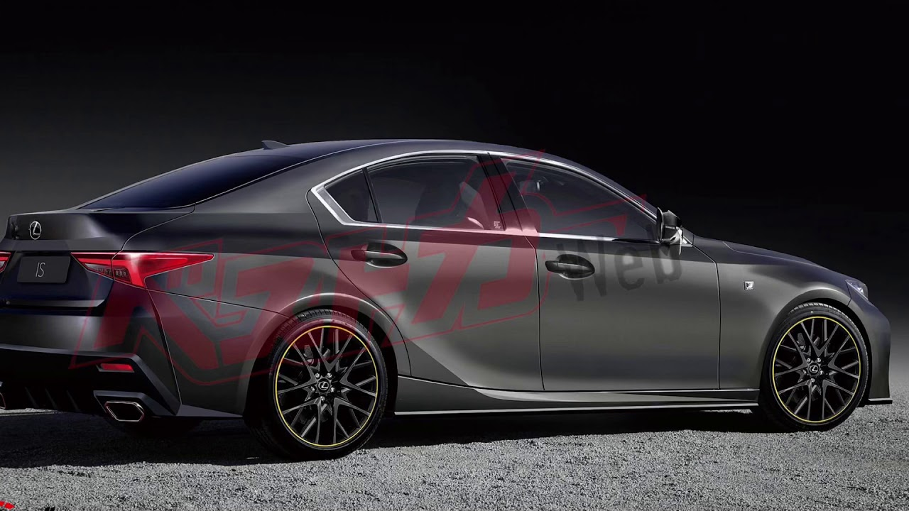 are the 2021 lexus out yet