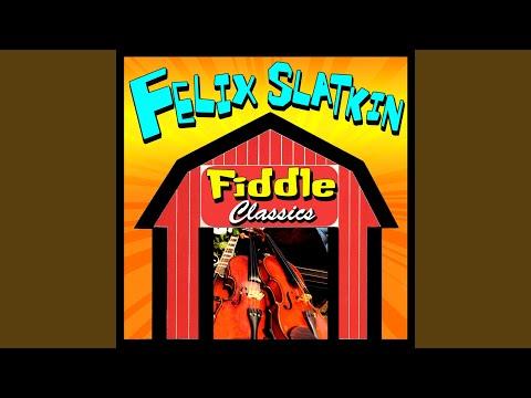 felix slatkin faded love