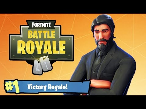 Fortnite Battle Royale LEVEL 100!
