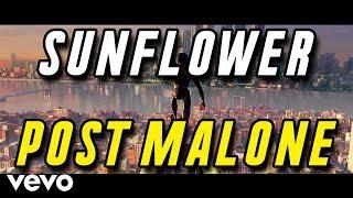 Sunflower - Post Malone (Instrumental - 1 Hour Loop)