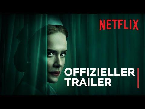 Ratched | Offizieller Trailer | Netflix