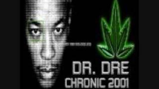 Dr. Dre Some La Niggas